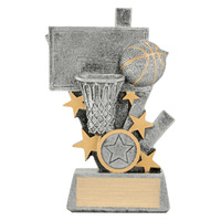 Basketball Trophy 160mm
