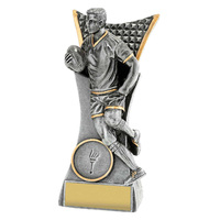 Rugby Trophy 145mm
