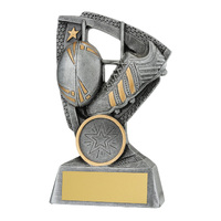 Rugby Trophy 120mm