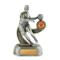 Basketball Trophy 175mm