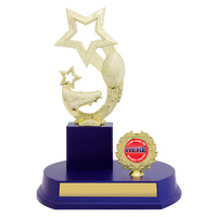 AFL Trophy 230mm