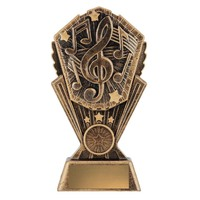 Music Trophy 175mm