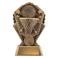 Basketball Trophy 150mm