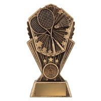 Badminton Trophy 175mm