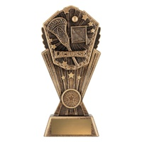 Lacrosse Trophy 200mm