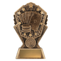 Cards Trophy 150mm