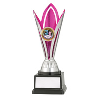 Dancing Trophy 185mm