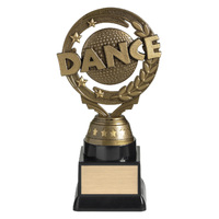 Dancing Trophy 180mm