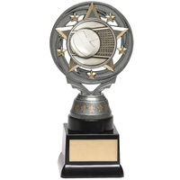 Volleyball Trophy 180mm