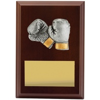 Boxing Plaque 150mm