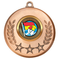 Lifesaving Medal Bronze