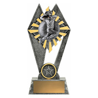 Cricket Trophy 180mm