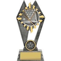 Snooker Trophy 180mm