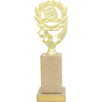 Swimming Trophy 260mm
