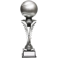 Baseball Trophy 250mm