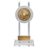 Soccer Trophy 190mm