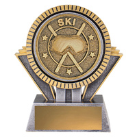 Skiing Trophy 130mm