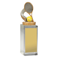 Tennis Trophy 175mm