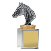 Equestrian Trophy 120mm
