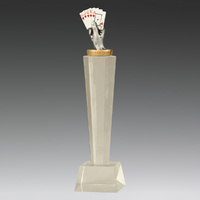 Cards Trophy 290mm