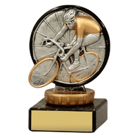 Cycling Trophy  95mm