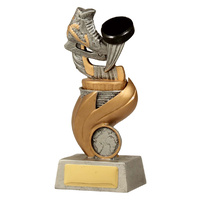 Ice Hockey Trophy 170mm