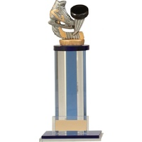 Ice Hockey Trophy 230mm