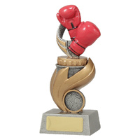 Boxing Trophy 170mm