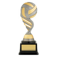 Volleyball Trophy 175mm