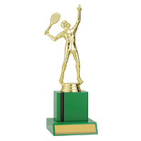 Tennis Trophy 225mm